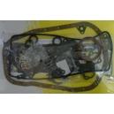 COMPLET ENGINE GASKET SET ENGINE 843 ALPINE A110 RENAULT R12 - R15 - R16 - R17 - R18 - R20
