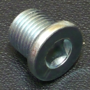 DRAIN PLUG ENGINE RENAULT
