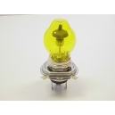 LAMP 12 VOLTS 60/55 W H4 YELLOW