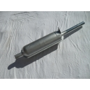 EXHAUST SILENCER LANCIA FLAVIA