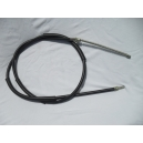 REAR HAND BRAKE CABLE LEFT/RIGHT ALFASUD / ALFA SPRINT