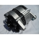 NEW ALTERNATOR 55A - WITH REGULATOR - LANCIA BETA / DELTA / PRISMA / TREVI