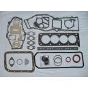COMPLETE ENGINE GASKET SET PEUGEOT 204/304