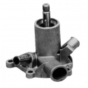 WATER PUMP NOT DISENGAGEABLE PEUGEOT 204 - 304 - 305