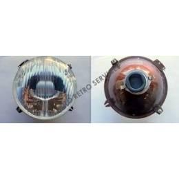 HEADLAMP UNIT BILUX 170 mm  - FIAT 850 - FIAT 124 - FIAT 1100 R