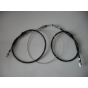 HAND BRAKE CABLE FIAT DINO 2400 COUPE