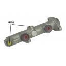 BRAKE MASTER CYLINDER DUAL CIRCUIT 19 mm PEUGEOT 204 / 304 - 305