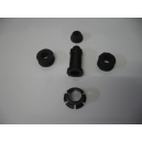BUSHING KIT GEAR LEVER FIAT 124 COUPE / SPIDER