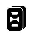 FRONT GASKET EXHAUST PIPE ALFA ROMEO 145 / 146 - 155 / 156 - GTV / SPIDER 916 FIAT BARCHETTA - COUPE LANCIA DELTA II
