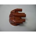 DISTRIBUTOR CAP TYPE BOSCH HORIZONTAL PEUGEOT 104 - 205 - 305 - 309 - 405 MATRA BAGHEERA TALBOT MURENA - RANCHO - SAMBA