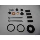 REPAIR KIT BRAKE REAR CALIPER 32 mm RENAULT R8 - R10 - CARAVELLE - DAUPHINE - FLORIDE - ALPINE A110