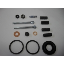 REPAIR KIT BRAKE FRONT CALIPER 38 mm RENAULT R8 - R10 - CARAVELLE - DAUPHINE - FLORIDE - ALPINE A110