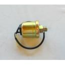 OIL PRESSURE TRANSMITTER- FIAT 130 / 124 / X1/9 USA - LANCIA BETA / TREVI / GAMMA