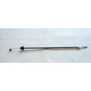 ACCELERATOR CABLE - FIAT 124 SPIDER 2000 - FIAT 131