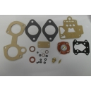 KIT FOR ONE CARBURETOR DELLORTO 40 DHLA - ALFA ROMEO / GUILIA / ALFETTA / GTV / GUILIETTA / SPIDER