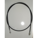 SPEEDOMETER CABLE - PEUGEOT 504
