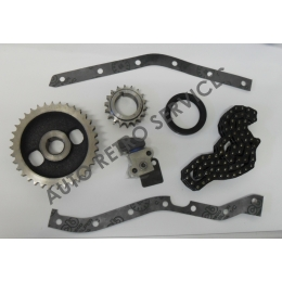TIMING CHAIN KIT - RENAULT - ALPINE