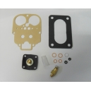 CARBURATOR SET WEBER 30 DIC - FIAT 850 SPECIAL - COUPE / SPIDER