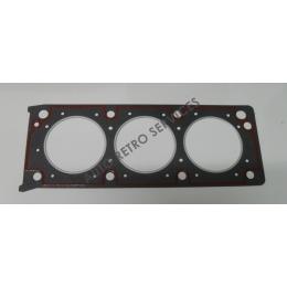 RIGHT CYLINDER HEAD GASKET V6 - PEUGEOT 504 / 505 / 604 - RENAULT R25 / R30