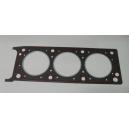 LEFT CYLINDER HEAD GASKET V6 - PEUGEOT 504 / 505 / 604 - RENAULT R25 / R30