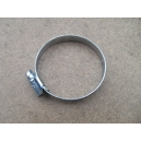 HOSE CLAMP DIAMETER 60 - 80 mm