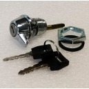 REAR TRUNK LOCKS / BOOT - PEUGEOT 204 / 304 / 404 / 504