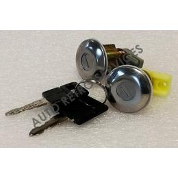 KIT DOOR LOCKS - PEUGEOT 205 / 405 / 309